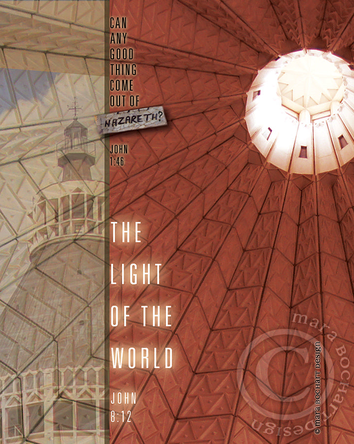 Coordinating Design: Light of the World