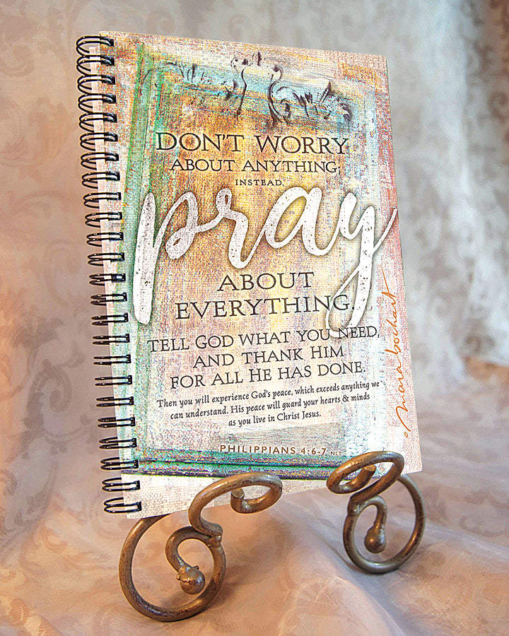 Pray - journal