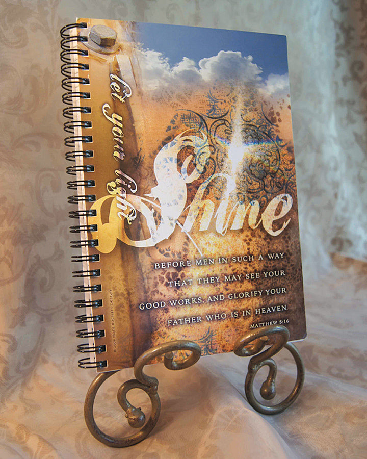 Shine - journal