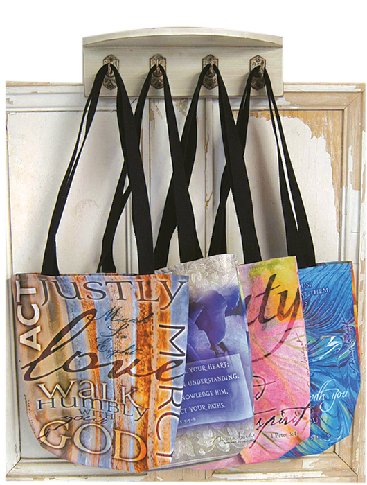 Tote Bag Designs