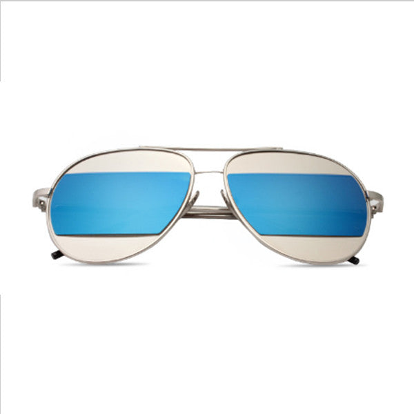 Split Sunglasses