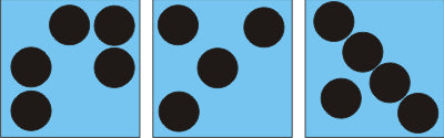 How to use dot cards to teach math