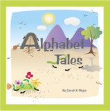 Child1st Alphabet Tales letters and sounds