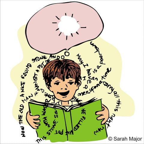 How to Help a Child with Reading Comprehension Problems ...