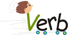 How to teach verbs to children