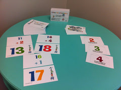 Place Value Adding 1s Cards