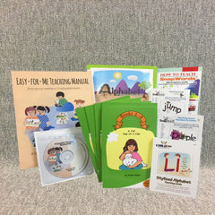 multisensory resources for reading