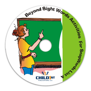 Beyond Sight Words Activities A