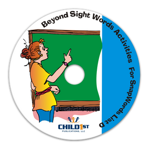 Beyond Sight Words Activities D