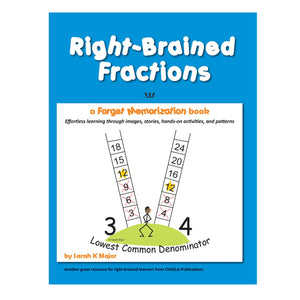 Right-Brained Fractions Download