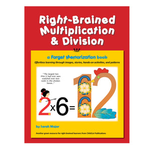 Right-Brained Multiplication & Division Download