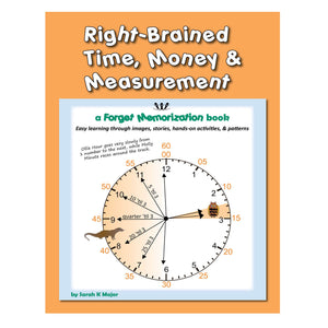 Right-Brained Time, Money & Measurement Download