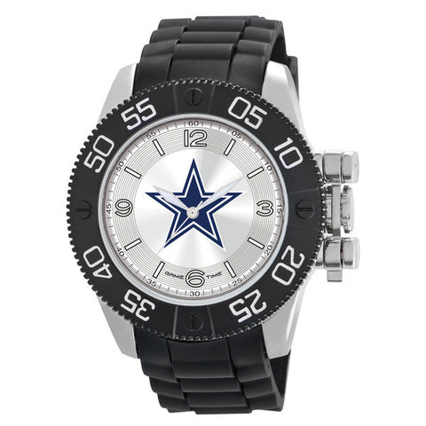 Dallas Cowboys Mens Beast Series Watch