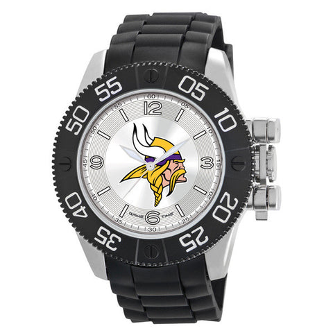 Minnesota Vikings Mens Beast Series Watch