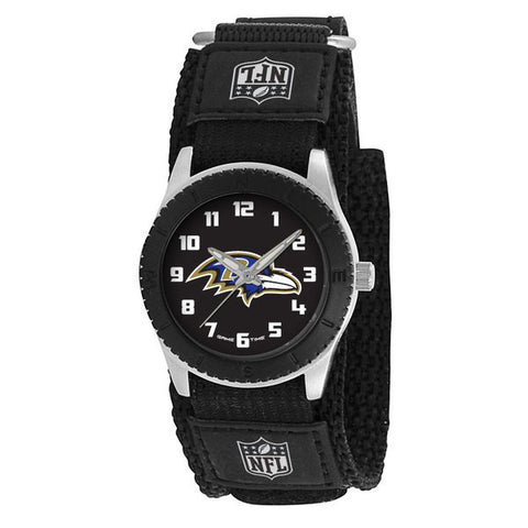 Baltimore Ravens Unisex Rookie Series Watch