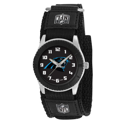 Carolina Panthers Unisex Rookie Series Watch