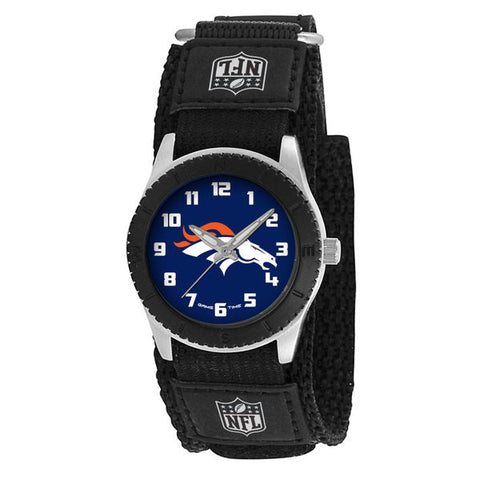 Denver Broncos Unisex Rookie Series Watch