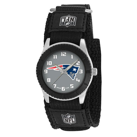 New England Patriots Unisex Rookie Series Watch