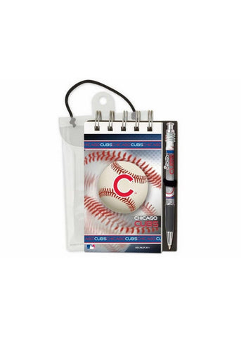 National Design MLB Arizona Diamondbacks 3x5-Inch Flip Pad
