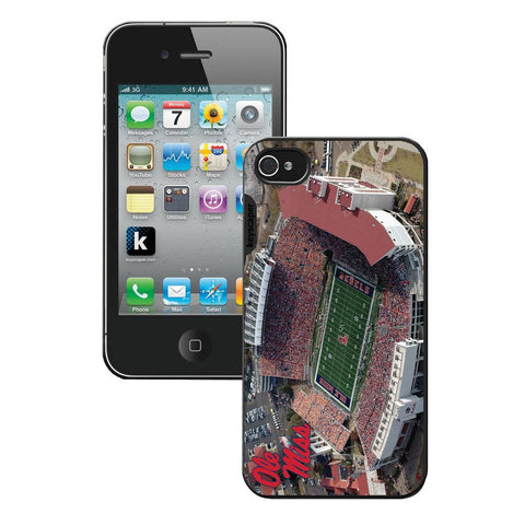 Ncaa Iphone 5 Case- Stadium Michigan State Spartans
