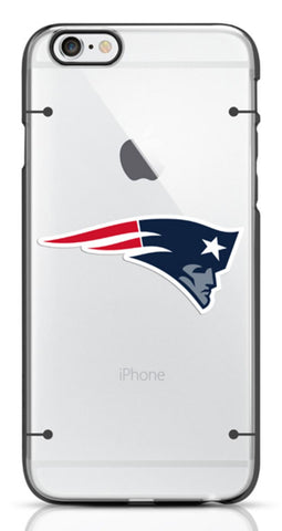 Mizco NFL New England Patriots iPhone 6 Ice Case