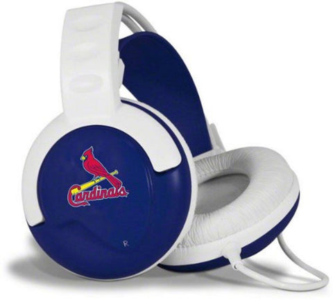 MLB - St. Louis Cardinals Fan Jams Headphones