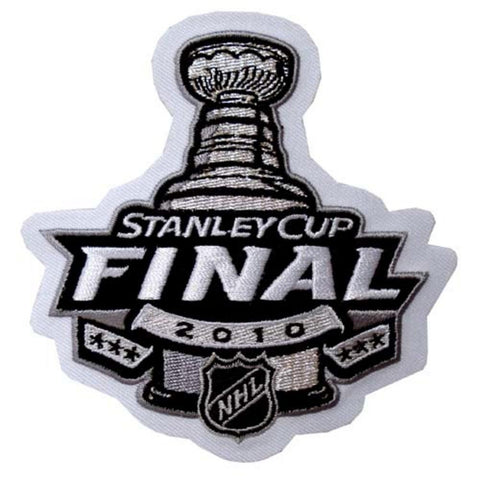 Logo Patch NHL - 2010 Stanley Cup