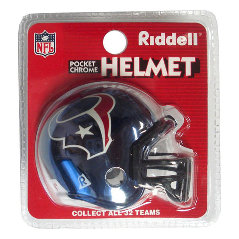 Houston Texans Pocket Pro  Navy