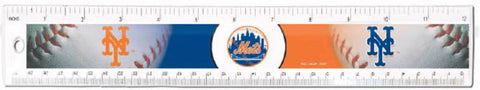 Ruler - MLB New York Mets