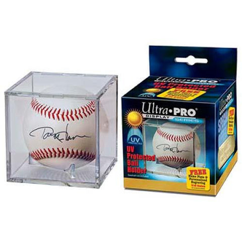 Ultra Pro UV Protected Ball Square