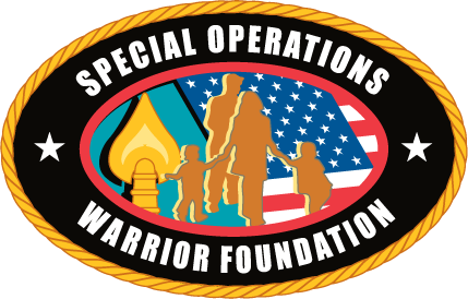 Special Operations Warrior Foundation (SOWF)
