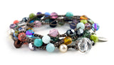 24/7 - Multi - Large Bead - On U Jewelry - 1