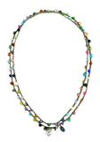 24/7 Necklace - Multi