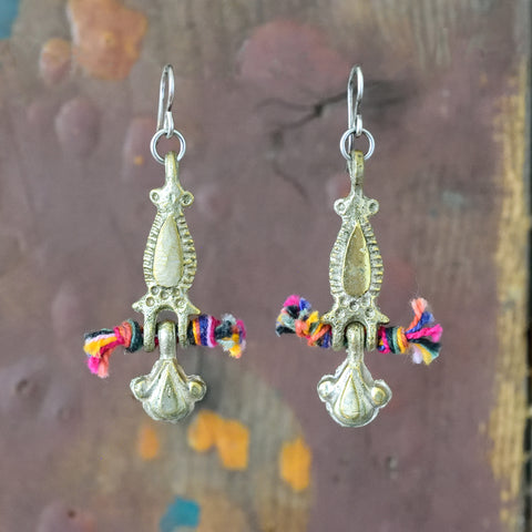 Mesopatamia Earrings