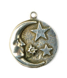 on u jewelry - Rarities - Antique Button necklaces