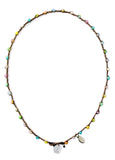 Dot Necklace - Multi