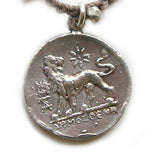 Caesar Coin Drop - On U Jewelry - 2