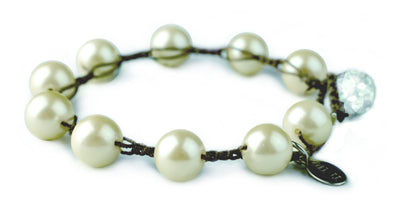 Bubble - Vintage Faux Pearl