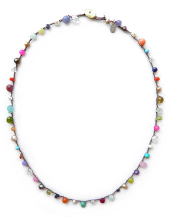 Pure Mix Maggie Necklace - On U Jewelry
