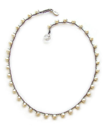 Dot - Michelle Pearl - On U Jewelry
