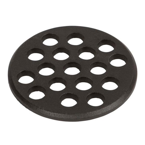Big Green Egg Cast-Iron Fire Grate