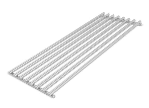 "BROIL KING BARON EXACT FIT 1 PACK 17.4"" X 6.3"" STAINLESS ROD COOKING GRIDS 8mm"