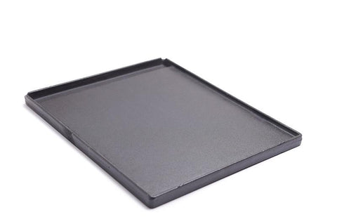 BROIL KING EXACT FIT GRIDDLE CROWN/SIGNET - BBQing.com