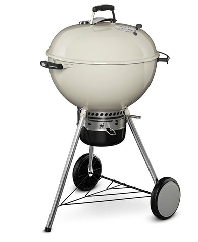 "Weber Master Touch 22"" Charcoal Grill - BBQing.com - 1"