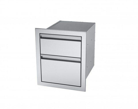 Crown Verity 2 Drawer Compartment