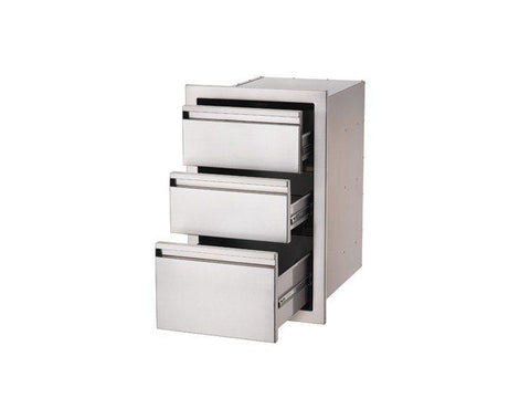 Crown Verity 3 Drawer Compartment