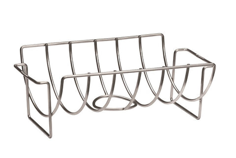 NAPOLEON  3 IN 1 ROASTING RACK - BBQing.com - 1