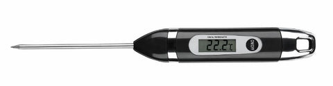 Digital Thermometer - BBQing.com - 1