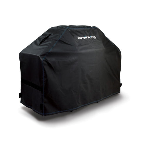 BROIL KING COVER 63-IN PREMIUM PVC POLYESTER COVER - BBQing.com