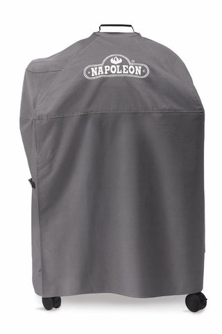 CHARCOAL KETTLE GRILL COVER FOR CART MODEL - BBQing.com